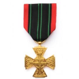 Croix du Combattant Volontaire Résistance