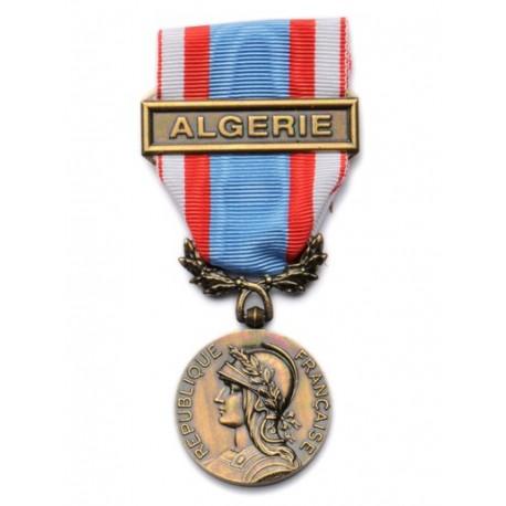 Commémorative Algérie
