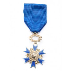 Ordre national du Mérite Chevalier