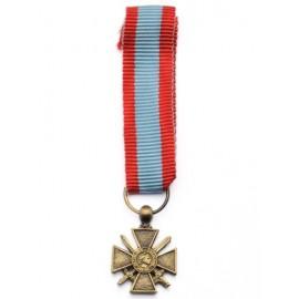 Réduction Croix de Guerre TOE