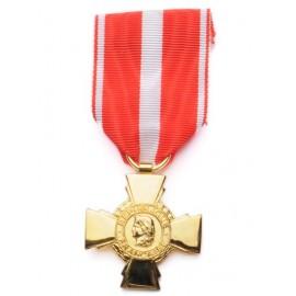 Croix Valeur Militaire